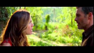 say something - the best of me trailer