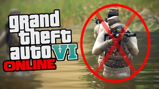 TOP 10 THINGS THAT SHOULD NOT BE IN GTA 6 ONLINE