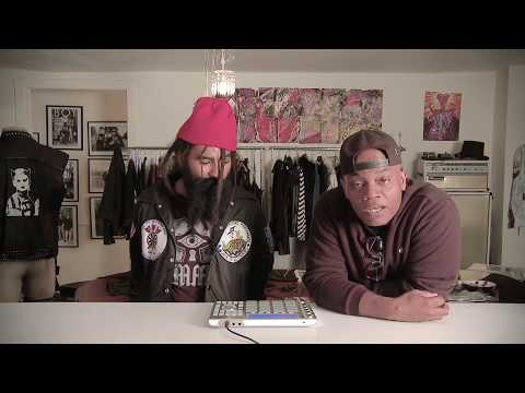 MPC Minute featuring Gonjasufi