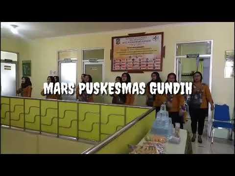 Mars Puskesmas Gundih