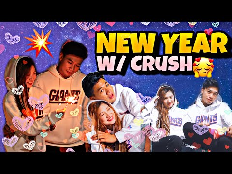 NEW YEAR WITH CRUSH (BRUSKOBROS)