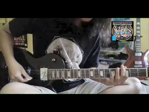 JKT48 - Koisuru Fortune Cookie Metal Version Guitar Cover