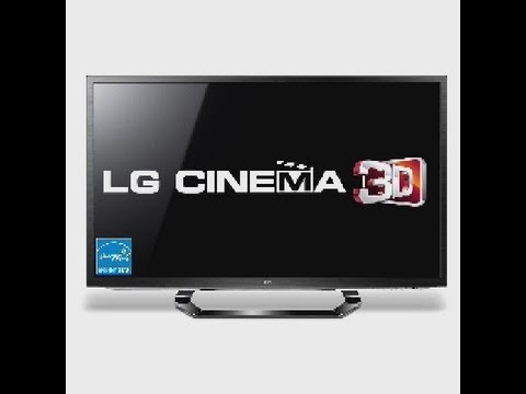 LG 55LM6200 TV Drivers for Windows 7