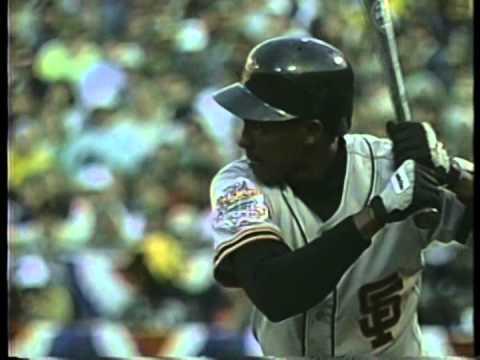 1989 World Series video