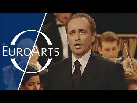 José Carreras - Volver (Ta Tréna pou Figan, with the Vienna Symphony Orchestra)