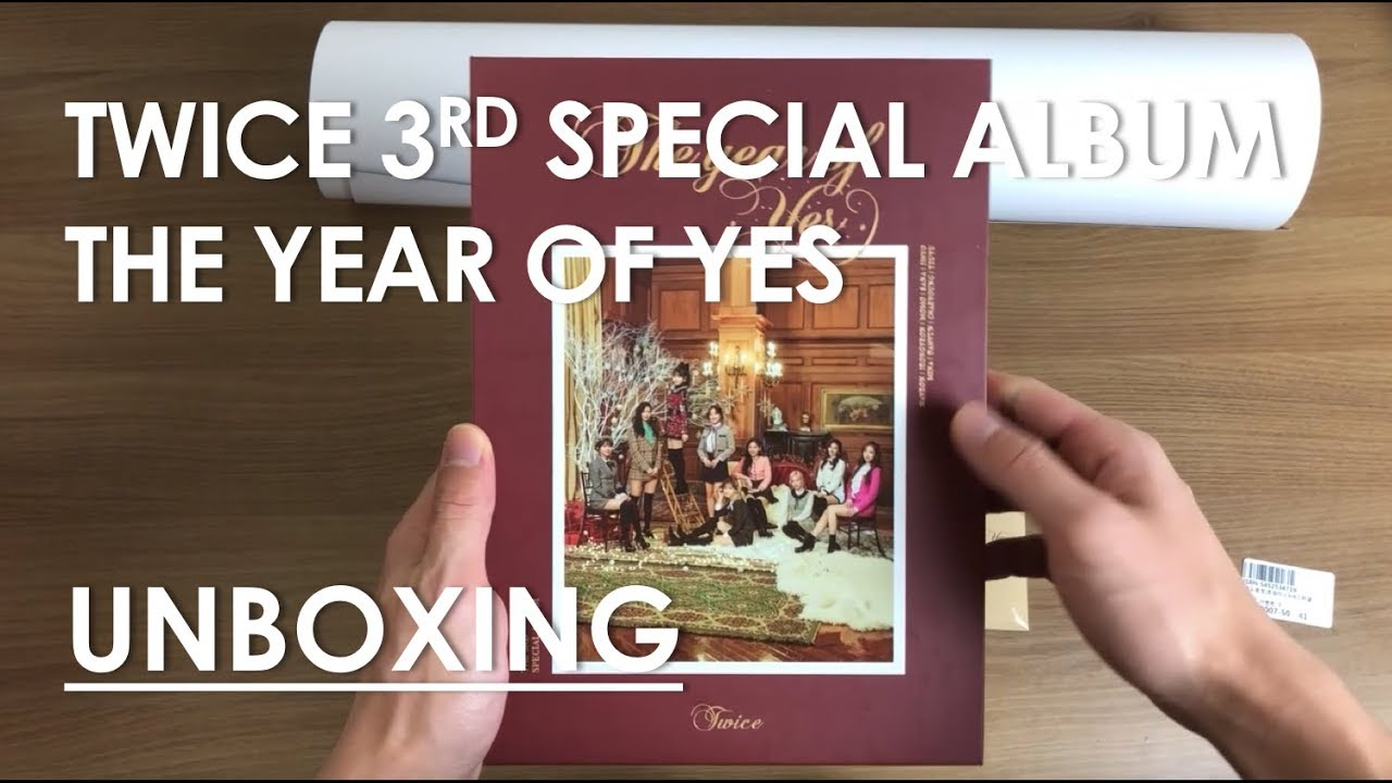 TWICE 3rd Special Album