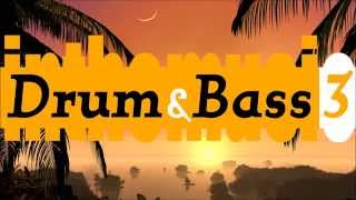 Liquid DnB Mix 3 (Maduk, Fred V & Grafix, Silence Groove, ...)