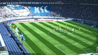 Ben - Wir steh´n auf ! Hertha-KSC