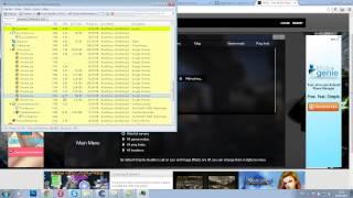 Как заинжектить дллку в браузерную игру (CFF-Team.ru)