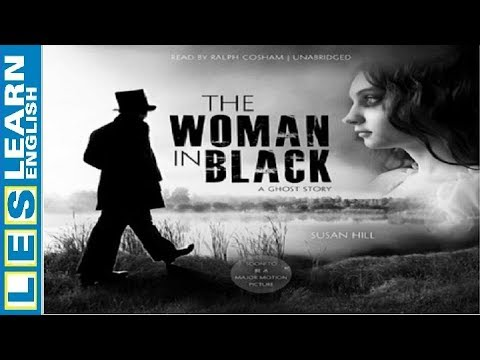 Learn English Through Story ☆ Subtitles ✔ The Woman In Black by Susan Hill ( advanced level )