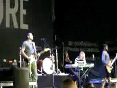 Paramore-When It Rains (Ft. John Mayer)