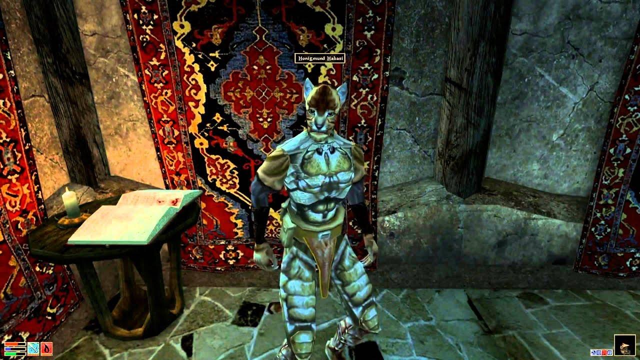 Morrowind Staada The Unofficial Elder Scrolls Pages Uesp Cute766