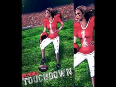 Beyonce - Touchdown (2013 New Song - Leak)