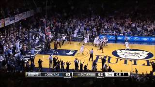 Repeat youtube video College Basketball's Most Unforgettable Moments (HD)