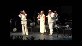 Kardeş Türküler Moskova Konseri