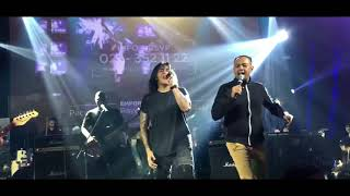 Ferdy Tahier - Selamat Tinggal Ibank (Element Reunion) MP3
