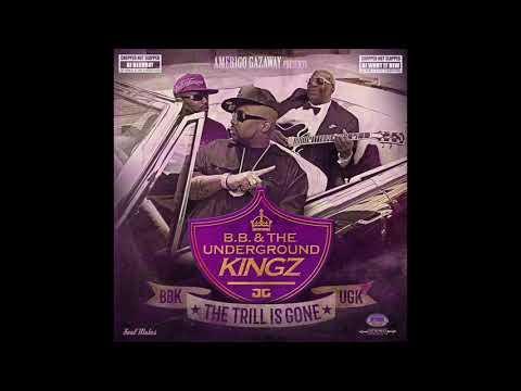 UGK & B.B. King - The Truth Hurts feat. Scarface [Chopped Not Slopped] (Prod. Amerigo Gazaway)