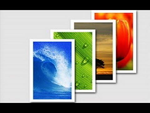 Обои HD  - Красивые и эффектные HD-обои  для Android ( Review)