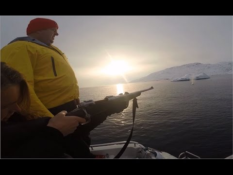 Awesome East Greenland okt2014 youtube