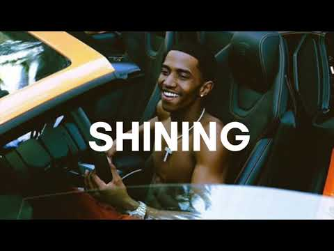 King Combs x Ty Dolla $ign Type Beat 2019 | Smooth 90s RnB Type Beat/Instrumental 'Shining'