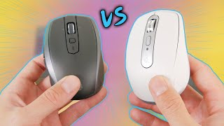 It's FINALLY here! - Logitech MX Anywhere 3 Review (vs Anywhere 2S)