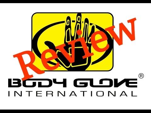 Review เสื้อแขนยาว BODY GLOVE (สั่งออนไลน์) มาดูกันว่าเป็นยังไง !