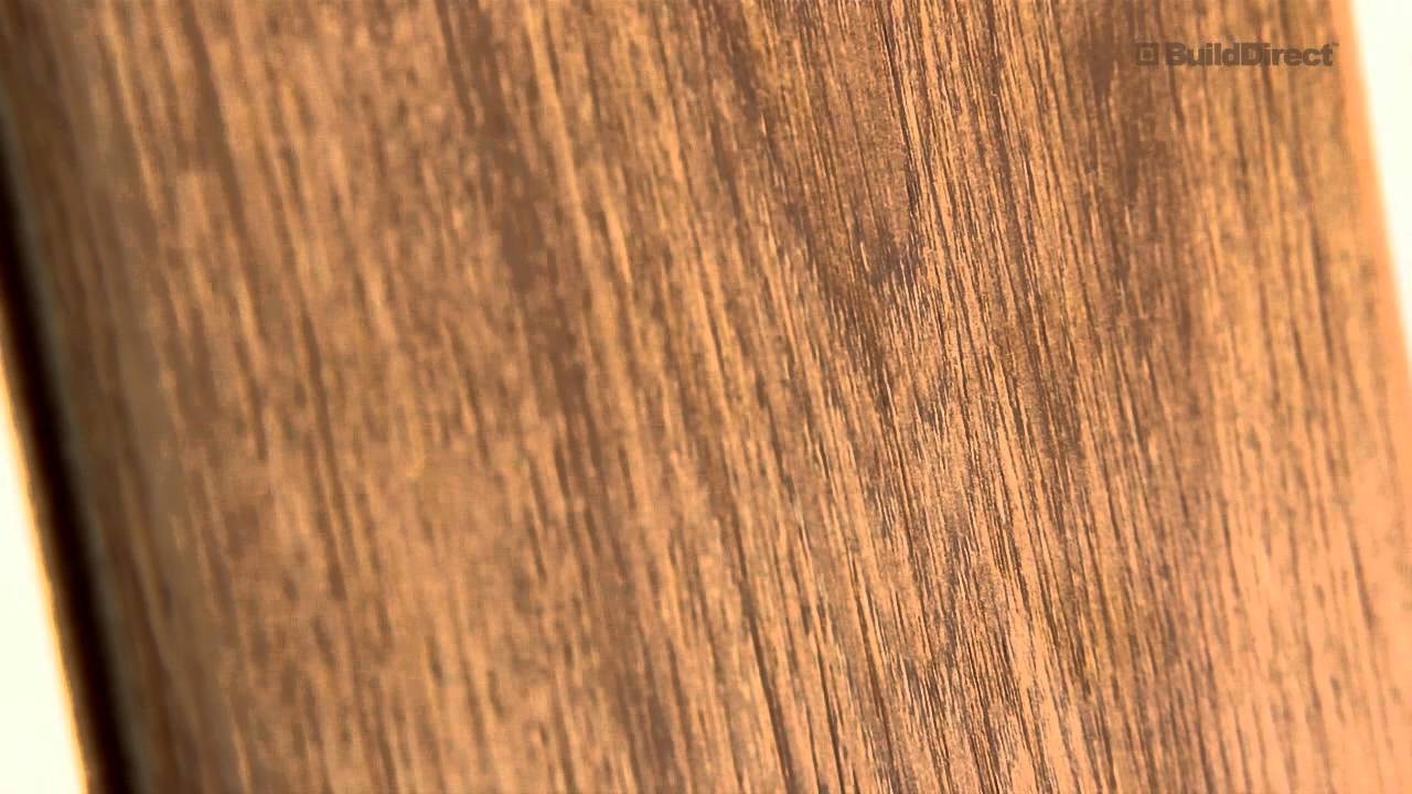 Lamton Barn Plank Virginia Oak 12mm Laminate Flooring Profile