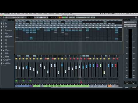Create Huge Sounding Drum Rooms Using Trigger