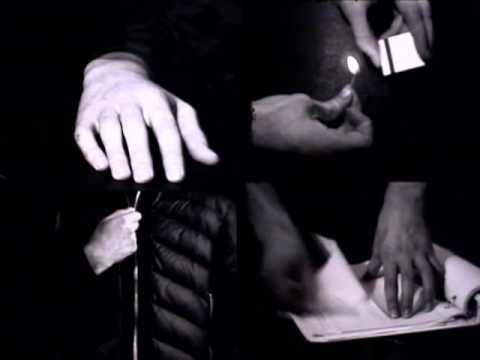 """Music film"" by Riccardo Spina"