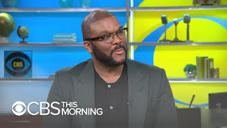 "Tyler Perry on lack of Oscars diversity: ""I don"