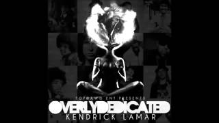 Kendrick Lamar - Average Joe (Overly Dedicated Mixtape)