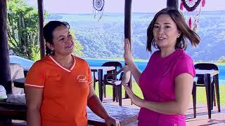 Visite Paraná: Faxinal - Cachoeiras e Gastronomia
