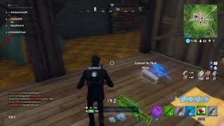 Greasy grove gone wrong (people dead, police called)