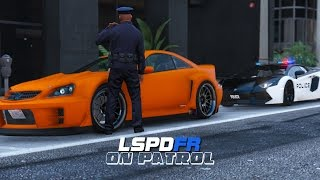 LSPDFR - Day 32 - Parking Enforcement