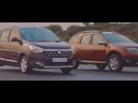 Renault - Passion For Life | Commercial Indian 2015