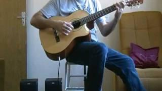 DADDY COOL (BONEY M) Guitar - Marco Antonio Marciano