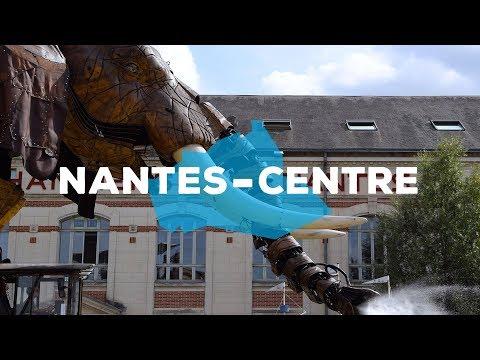 Meet My Hood - Nantes Centre