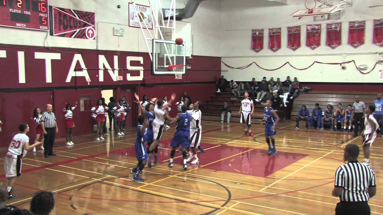 oakland high school vs skyline high school recap youtube