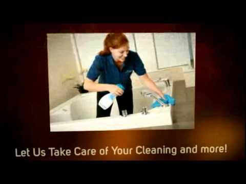Maid Service in Morenci MI Call (517) 458-6527