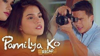 Peachy accepts a modeling job | Pamilya Ko Recap