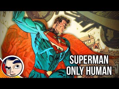Superman Vs Lex Luthor & Mr Oz Revealed! - Rebirth Complete Story