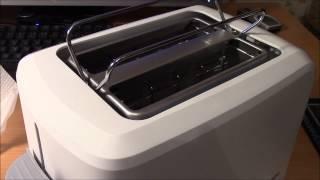 тостер Bosch TAT 3A011 или TAT 3A014