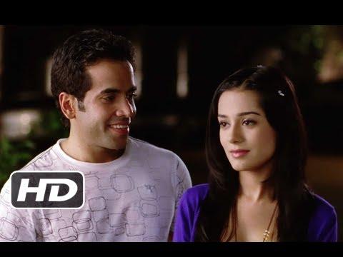 Sarphira Sa Hai Dil - Bollywood Romantic Song - Love U Mr. Kalakaar - Tusshar Kapoor, Amrita Rao