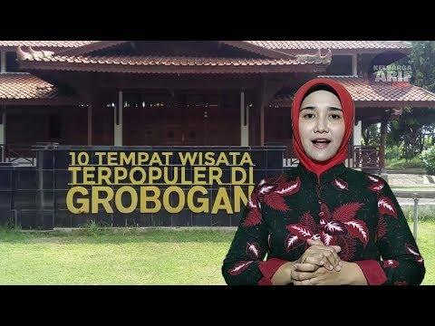 Top 10 Tempat Wisata Di Grobogan Jawa Tengah Terpopuler