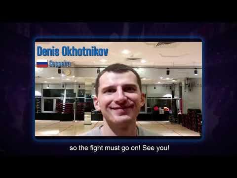 Meet the Athletes - Denis Okhotnikov | 2nd Ludus Star Championships