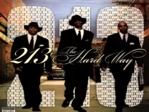 [FULL ALBUM] 213 - The Hard Way