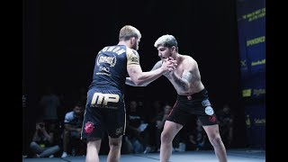 Polaris 5 Free Match: Garry Tonon vs Dillon Danis