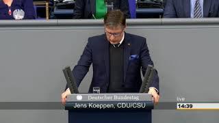 Jens Koeppen: Gesetz zur Digitalisierung der Energiewende [Bundestag 26.02.2016]