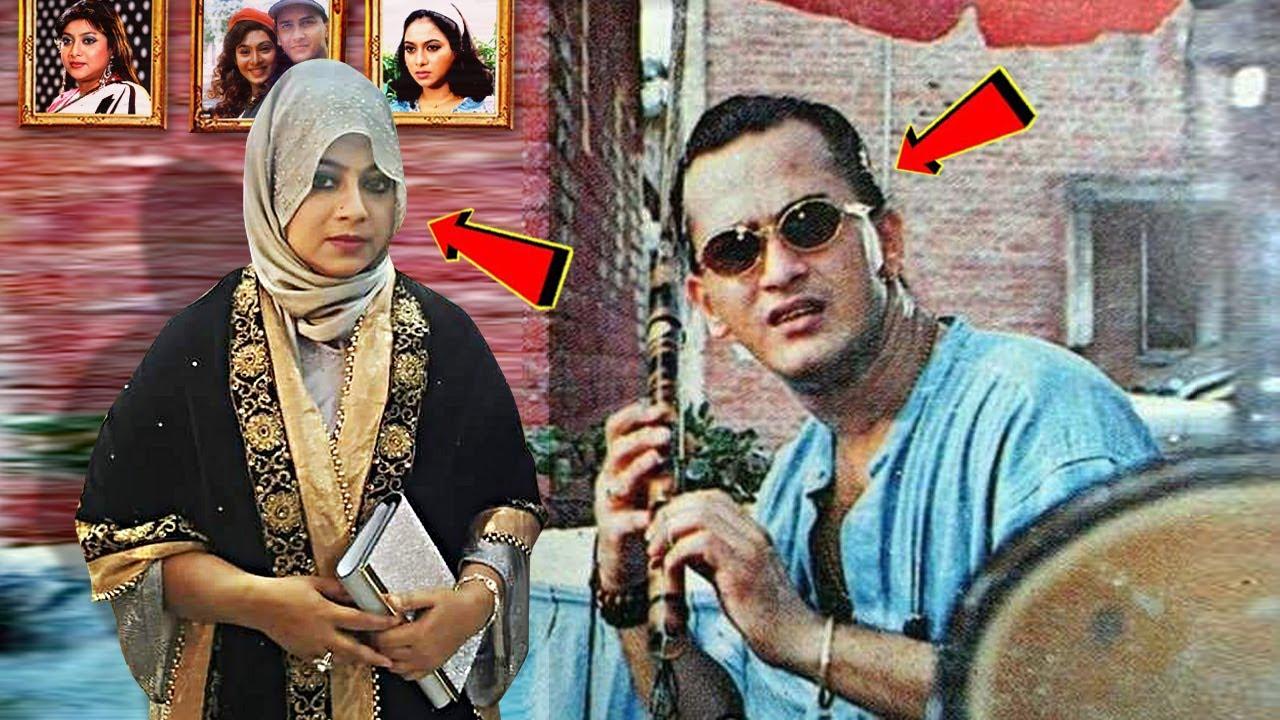 আজও সালমানের কথা মনে পড়লে বুক পেটে কান্না আসে..!! সালমান শাহ Vs শাবনূর || Tarar Golpo