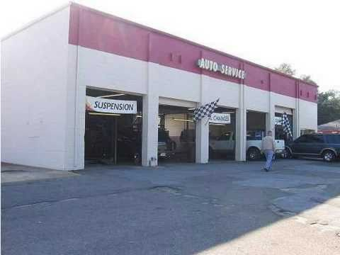 5 Bay Service Business for Sale in Panama City